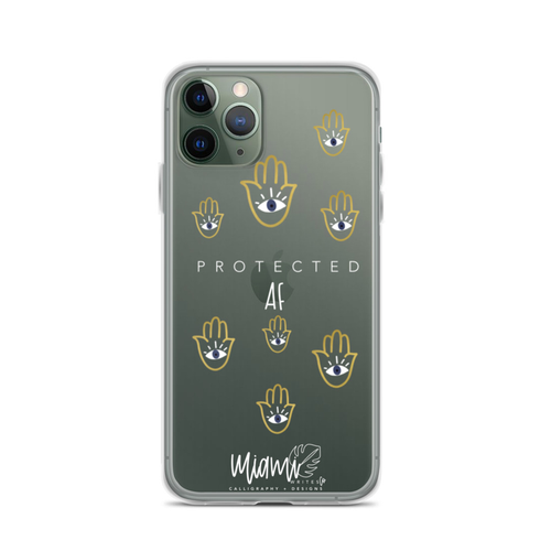 PROTECTED AF 2.0 iPhone case
