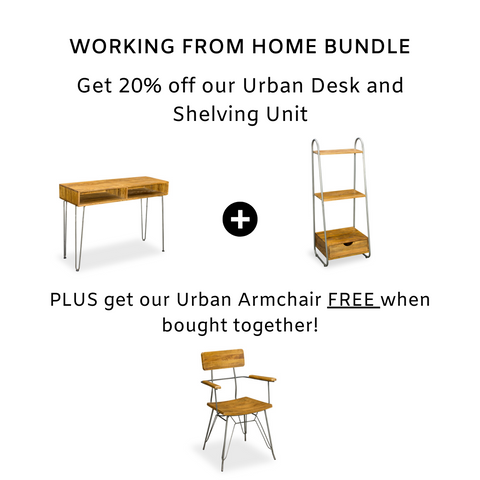 Urban office bundle