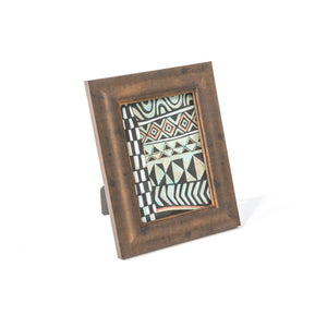 5 x 7 Copper Photo Picture Frame