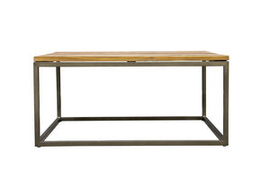 KLEO Recycled Boatwood Coffee Table