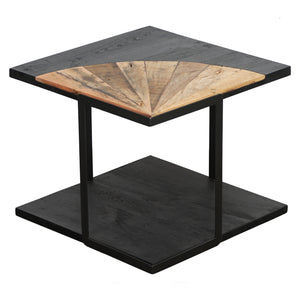 Petite Square Coffee Table