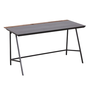 KLEO Recycled Boatwood Desk