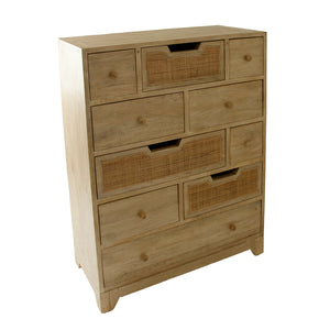Blondie Multi Drawer Tall Chest