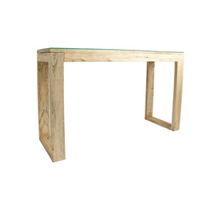 Radiant Console Table