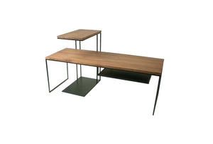 Delgado Lounge Table Set