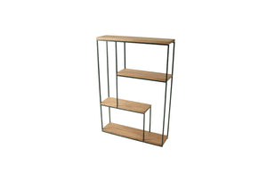 Delgado Shelf Unit