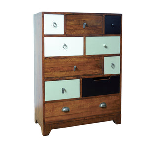 Artisan Multi Drawer Tall Chest
