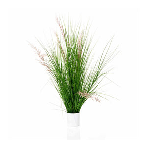 Faux Reed Grass Plant