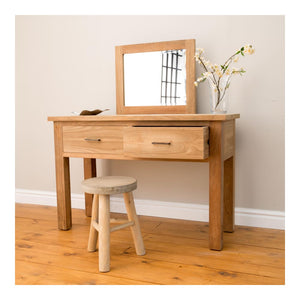 Henry Natural Dressing Table