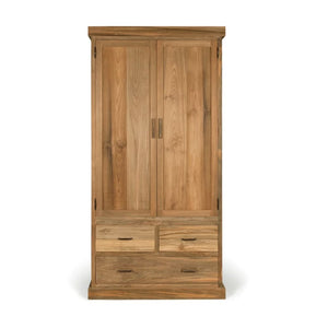 Henry Natural Gents Wardrobe