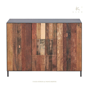 KLEO Ocean Sideboard with Drawers