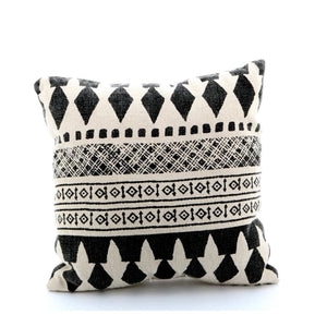 Large Aztec Tribal Filled Cushion 50 x 50