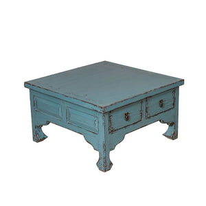 Tukang Dark Blue Coffee Table