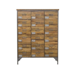 Urban Apothecary Chest-18 Drawers