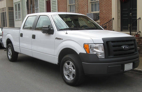Ford F-Series 12th Generation
