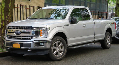 Ford F-Series 13th Generation