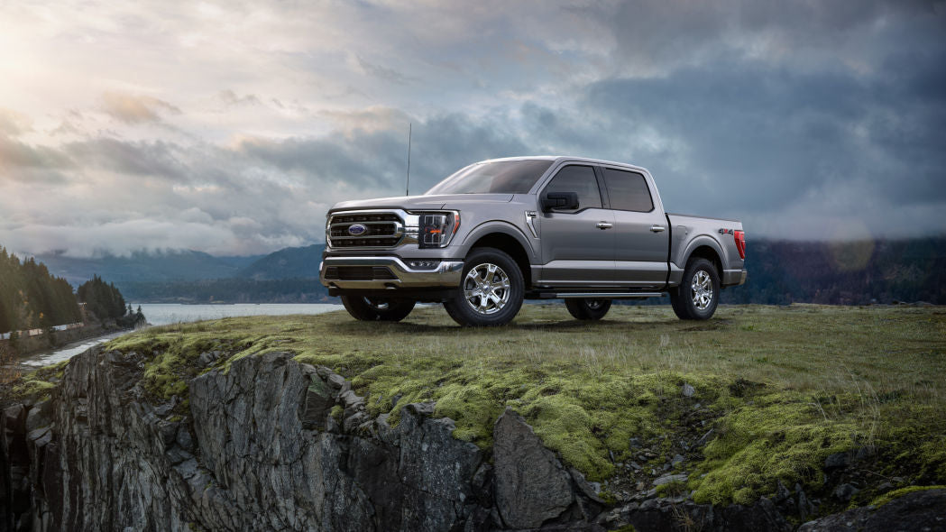 2021 Ford F-150 Features