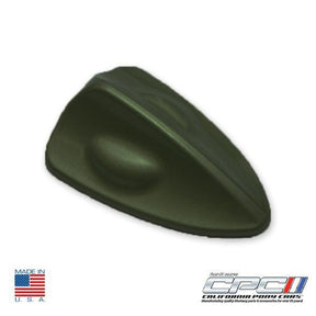 "2005-2020 Satellite Radio/ GPS Antenna Cover ""Bullitt Green"""