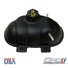 2015-2017 Mustang Black Coolant Reservoir Tank Cover