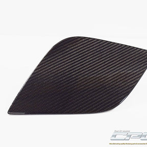 2012-2018 Focus ST / 2016-2018 RS Carbon Fiber gas Door Cover