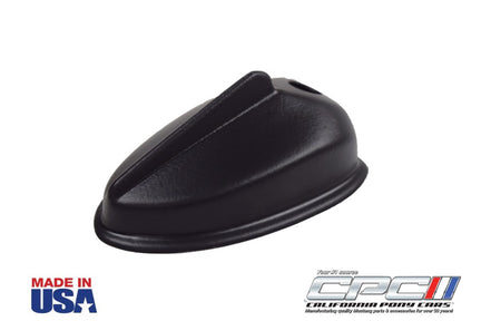 2012-2018 Focus ST/RS Satellite Radio/GPS Antenna Cover, Black ABS