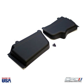 2005-2014 Battery & Master Cylinder Covers