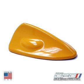"2005-2016 Satellite Radio/ GPS Antenna Cover ""Grabber Orange"""