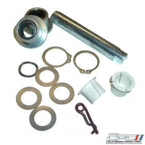 1964-1968 Roller Bearing Retrofit Clutch Pedal Shaft & Brake Bushing Repair Kit