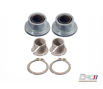 1964-1973 Clutch & Brake Pedal Support Bushing Repair Kit