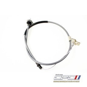 1965-1968 Adjustable Clutch Cable