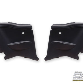 1965-1968 Coupe ABS Quarter Panels