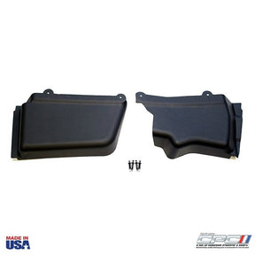 2007-2009 GT500 Battery & Master Cylinder Covers