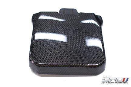 2012-14 Ford Focus Carbon Battery Cover