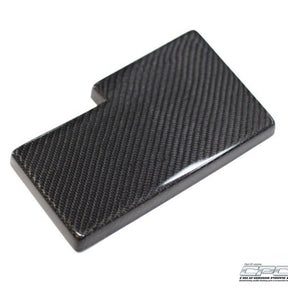 2012-16 Ford Focus Carbon Fuse Box Cover