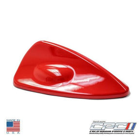 2005-2020 Satellite Radio/GPS Antenna Cover, Torch Red