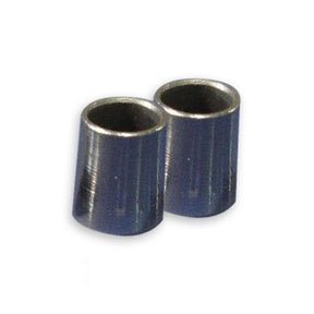 1965-1967 Mustang Tie Rod Adapters (Pair)
