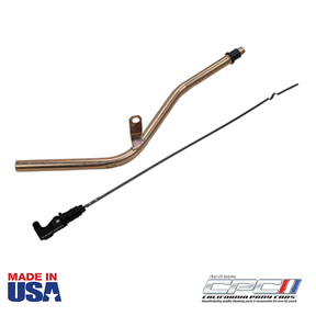 1980-1992 4R70W AOD TRANSMISSION DIPSTICK AND TUBE KIT