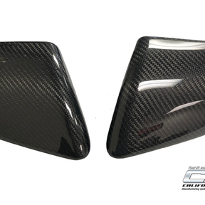 2015-2020 Mustang Carbon Fiber mirror Covers