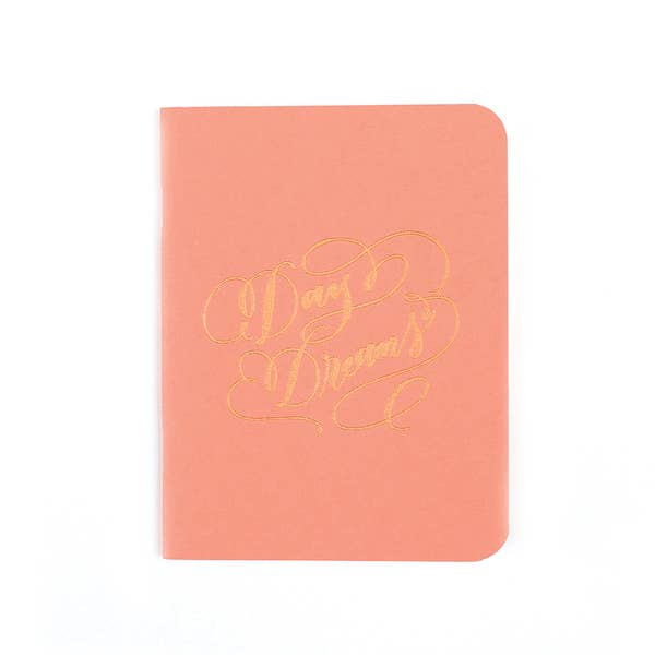 Daydreams Pocket Notebook