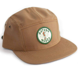 Baseball Hat with Nature Babes patch