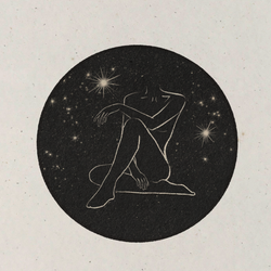 Cosmic Self Love Print