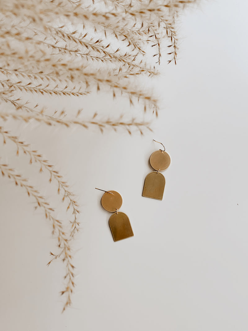 Petite Salomé Earrings