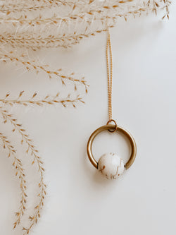 Victoire Necklace