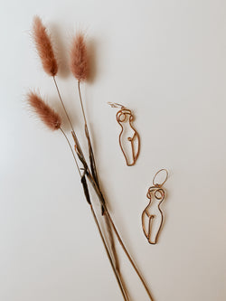 Form Earrings
