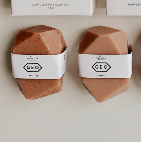 Mini Gem Soap