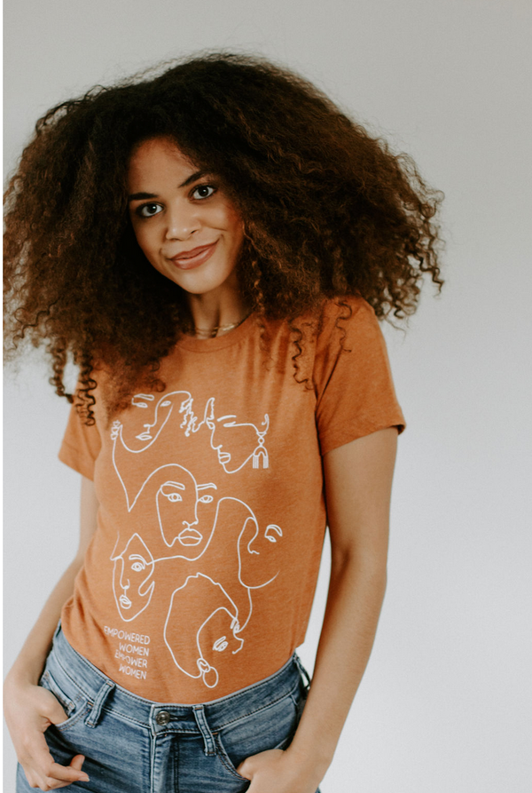 Empowered Women Tees