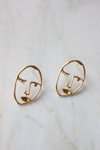 Load image into Gallery viewer, Visage Earrings