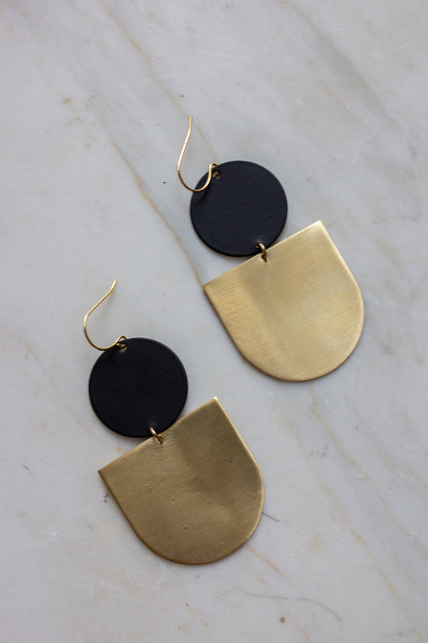 Paradox Earrings