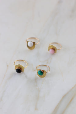 Mini Paradox Rings
