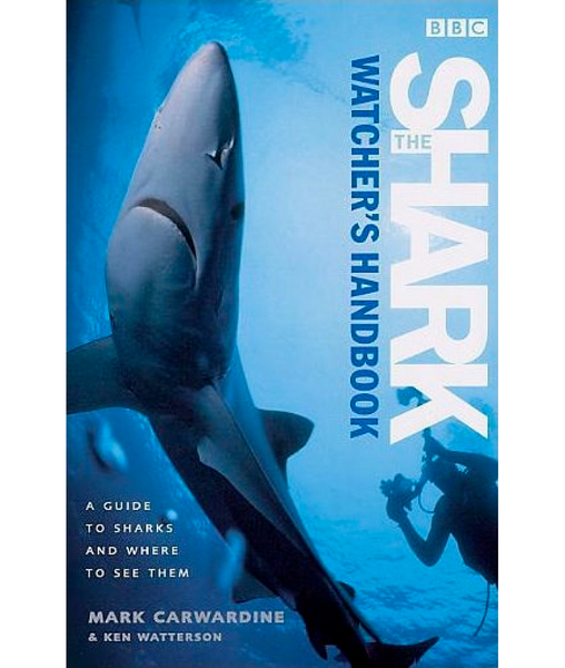 The Shark Watcher's Handbook